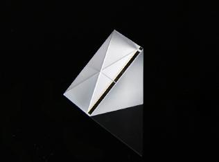 光学玻璃直角棱镜