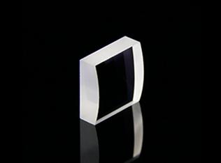平凸柱面透镜